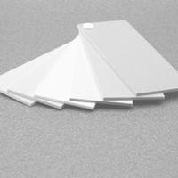PVC lehčené desky MEDEX