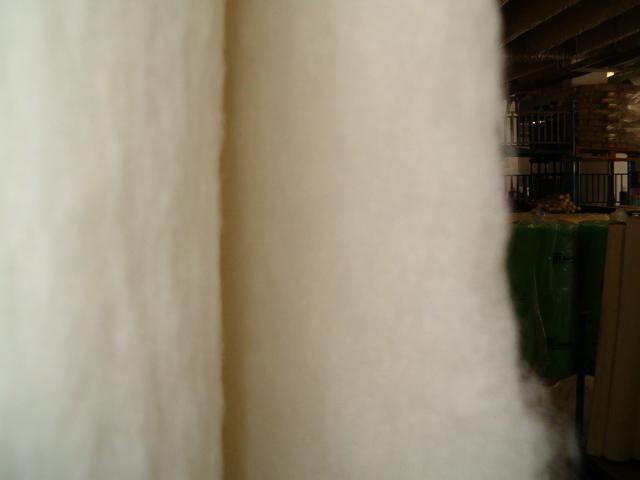 Filtrační tkaniny FIRON